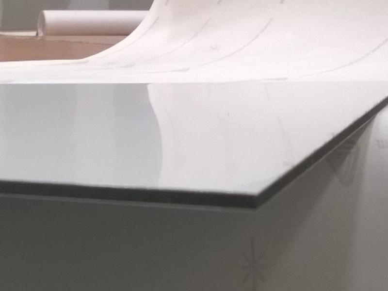 Obraz dibond 30 x 20 cm